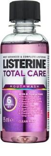Listerine Total Care Clean Mint Komplext skyddande munvatten 6-i-1