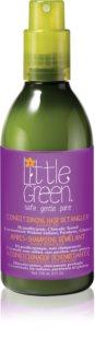 Little Green Kids balzám pro snadné rozčesání vlasů