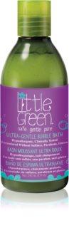 Little Green Kids pěna do koupele pro děti