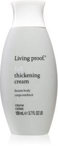 Living Proof Full crème coiffante pour le volume des cheveux
