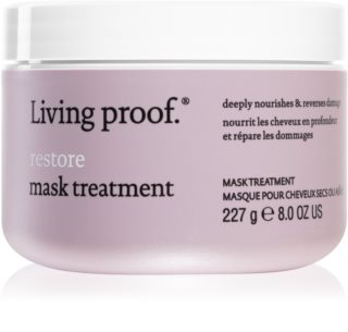 Living Proof Restore Intense Repair Mask for Dry and Damaged Hair