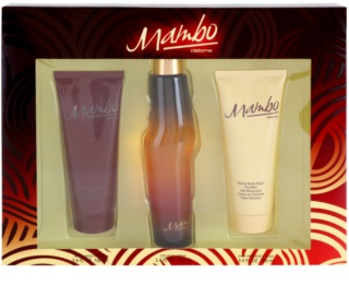 Liz Claiborne Mambo for Men Gift Set I. for Men