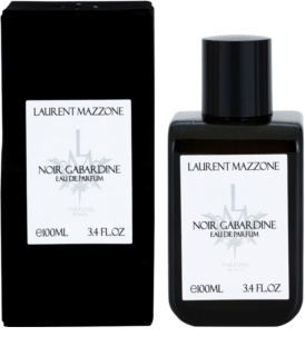 LM Parfums Noir Gabardine Eau de Parfum sample Unisex