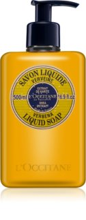 L'Occitane Karité Liquid Soap