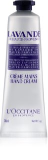 L'Occitane Lavender Hand & Nail Cream With Shea Butter