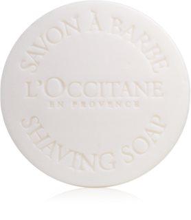 L'Occitane Pour Homme săpun pentru bărbierit rezervă