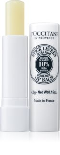 L'Occitane Karité Lip Balm With Shea Butter