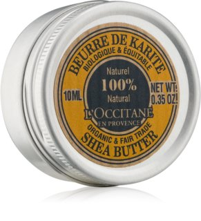 L'Occitane Karité BIO 100% Shea Butter For Dry Skin