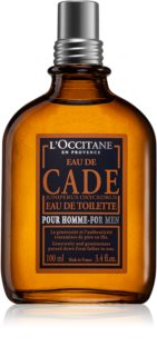 L'Occitane Eau de Cade Pour Homme toaletná voda pre mužov