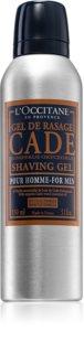 L'Occitane Cade Pour Homme Shaving Gel