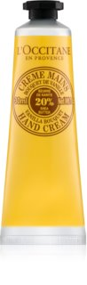 L'Occitane Hand Cream Vanilla krema za roke z vonjem vanilje