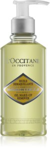 L'Occitane Immortelle odličovací olej na tvár a oči