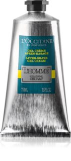 L'Occitane Homme vlažilna gel krema za po britju