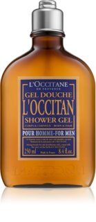 L'Occitane Homme Body and Hair Shower Gel for Men