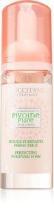 L'Occitane Pivoine Pure hĺbkovo čistiaca pena