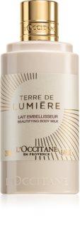 L'Occitane Terre de Lumière Body Lotion for Women