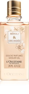 L'Occitane Neroli & Orchidée Shower Gel