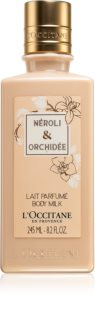 L'Occitane Neroli & Orchidée Body Lotion for Women