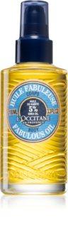 L'Occitane Karité ulje za tijelo
