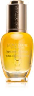 L'Occitane Immortelle Divine omlazující pleťový olej