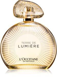 L'Occitane Terre de Lumière Gold Edition parfumovaná voda pre ženy