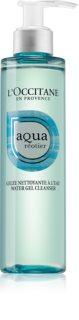 L'Occitane Aqua Réotier gel hidratant de curatare
