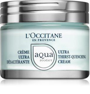 L'Occitane Aqua Réotier ultra hydratačný krém