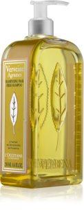 L'Occitane Verveine Agrumes šampón pre časté umývanie