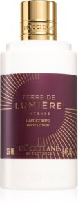 L'Occitane Terre de Lumière lotiune de corp hidratanta
