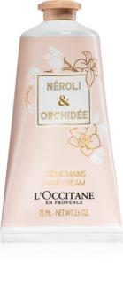 L'Occitane Neroli & Orchidée крем за ръце