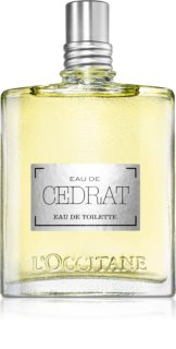 L'Occitane Cedrat Eau de Toilette for Men