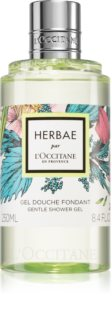 L'Occitane Herbae Shower Gel