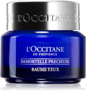 L'Occitane Immortelle околоочен крем