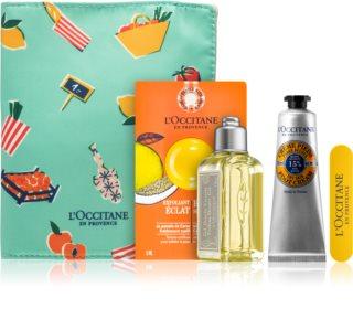 L'Occitane Verveine Set подарунковий набір