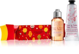 L'Occitane Cracker Gift Set for Women