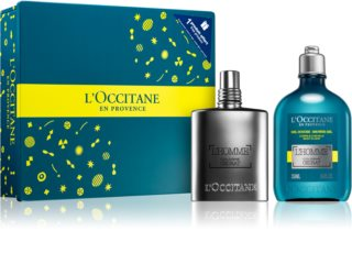 L'Occitane Homme Gift Set for Men
