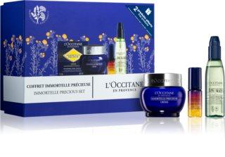 L'Occitane Immortelle Presentförpackning (För kvinnor)