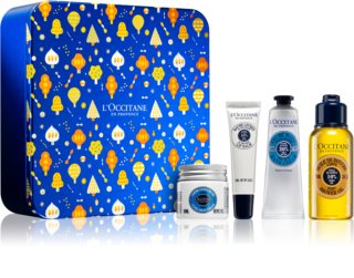 L'Occitane Karité Gift Set (with Nourishing and Moisturizing Effect)