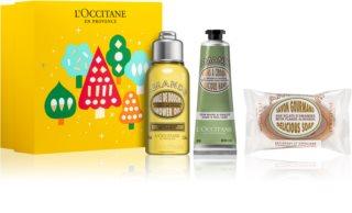 L'Occitane Amande Gift Set Almond (For Women)