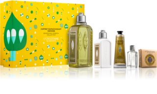 L'Occitane Verveine Gift Set (For All Types Of Skin) II.