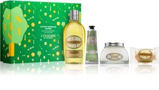 L'Occitane Amande Presentförpackning För alla hudtyper