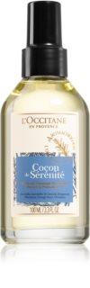 L'Occitane Cocon de Sérénité relaksujący olejek do masażu