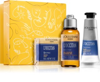 L'Occitane L'Occitan Discovery Set Gift Set (for Men)