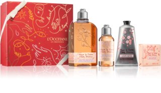 L'Occitane My Flowered Ritual Gift Set (For Women)