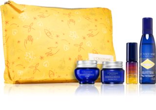 L'Occitane Blend Of Immortelle From Corsica Cosmetic Set (For Women)