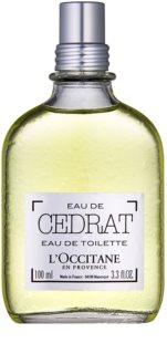 L'Occitane Homme woda toaletowa dla mężczyzn