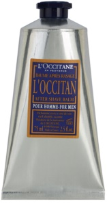 L'Occitane Homme balzam poslije brijanja