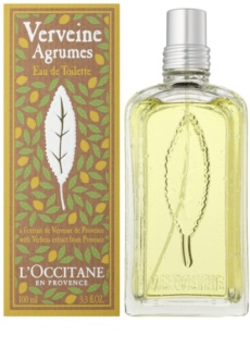 L'Occitane Verveine Agrumes Eau de Toilette für Damen
