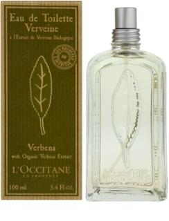 L'Occitane Verveine Eau de Toilette für Damen