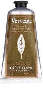 L'Occitane Verveine Cooling Hand Cream Gel
